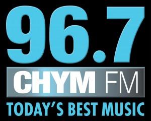 CHYM 2011 logo