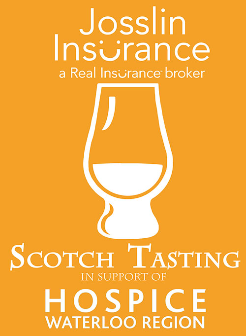 hospice of waterloo region scotch tasting