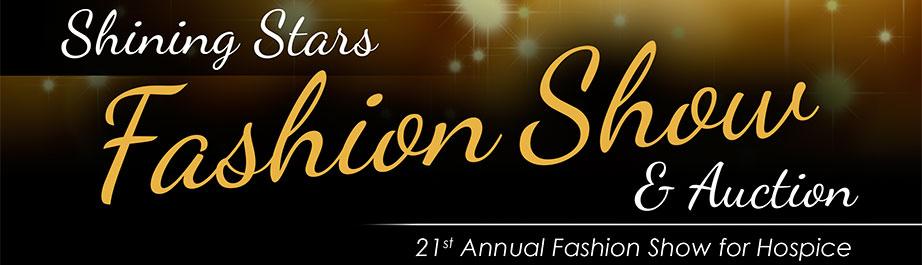 Shining Stars Fashion Show
