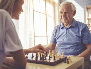 Hospice Client Services