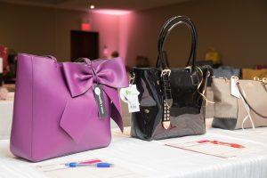 Hospice Waterloo - Handbags for Hospice