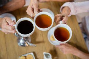 Hospice Waterloo - Coffee Mugs