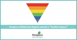 HWR named a positive space