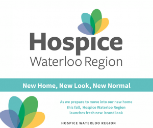 HWR unveils new branding