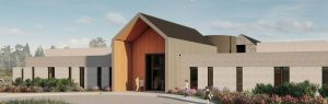 Gies Family Centre Hospice of Waterloo Region