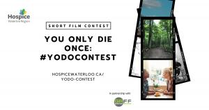 #YODOContest Web