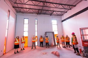 Gies Family Centre Hospice Waterloo Region