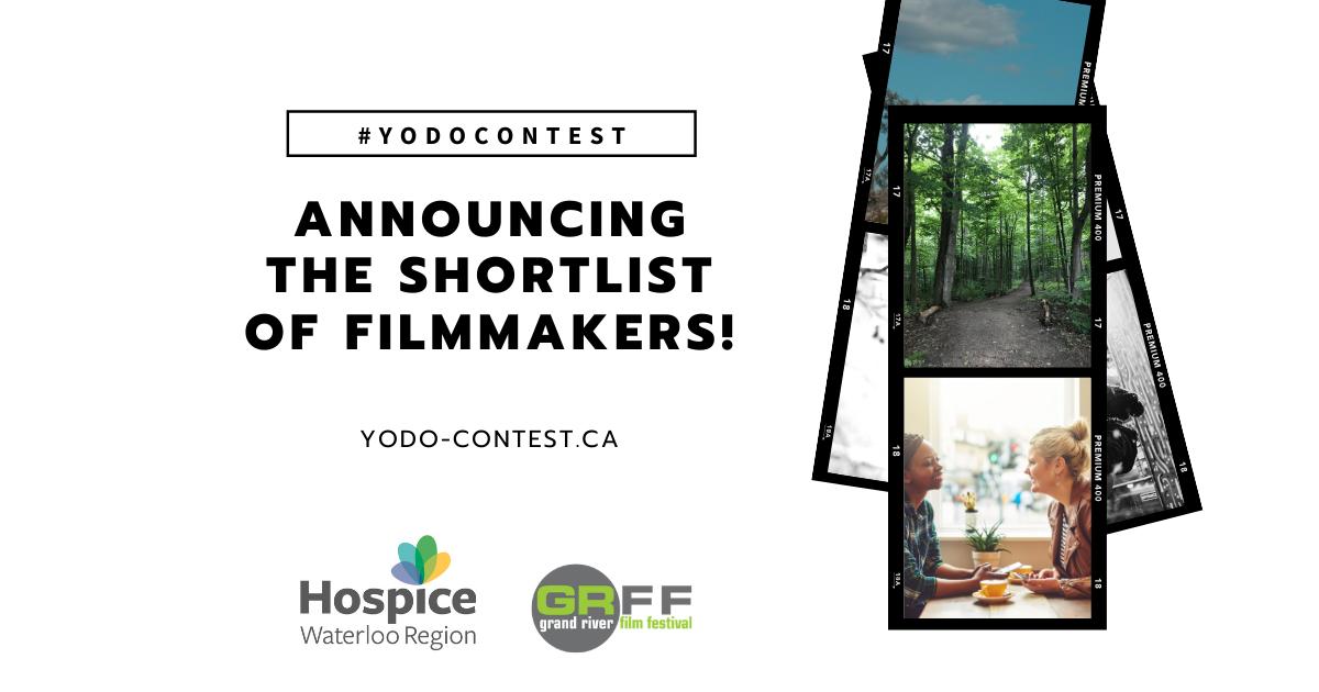 #YODOContest Shortlist