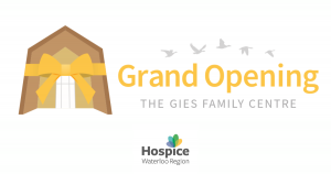 Grand Opening Gies