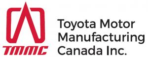 Logo Toyota Manufacturing