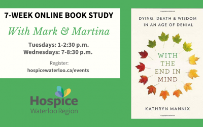 Join Our Online Book Study