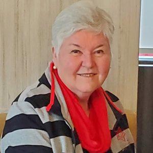 Patti Haskell