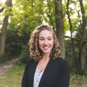 Heather Steinmann, Hospice Waterloo Region