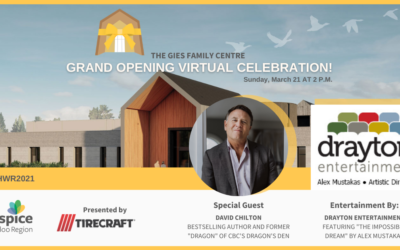 Grand Opening Special Guests