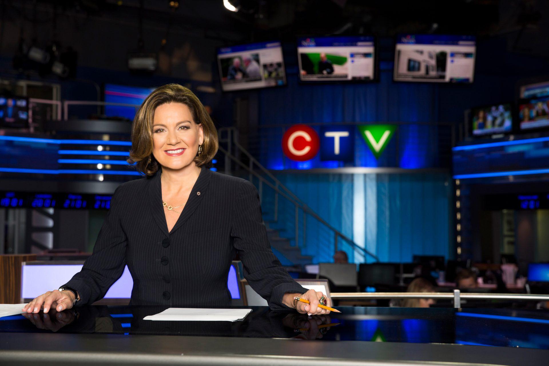 Lisa LaFlamme, CTV News