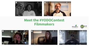 #YODOContest Participants