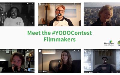 Meet the #YODOContest Participants