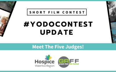 Meet the #YODOContest Judges