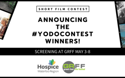Announcing the #YODOContest Winners!