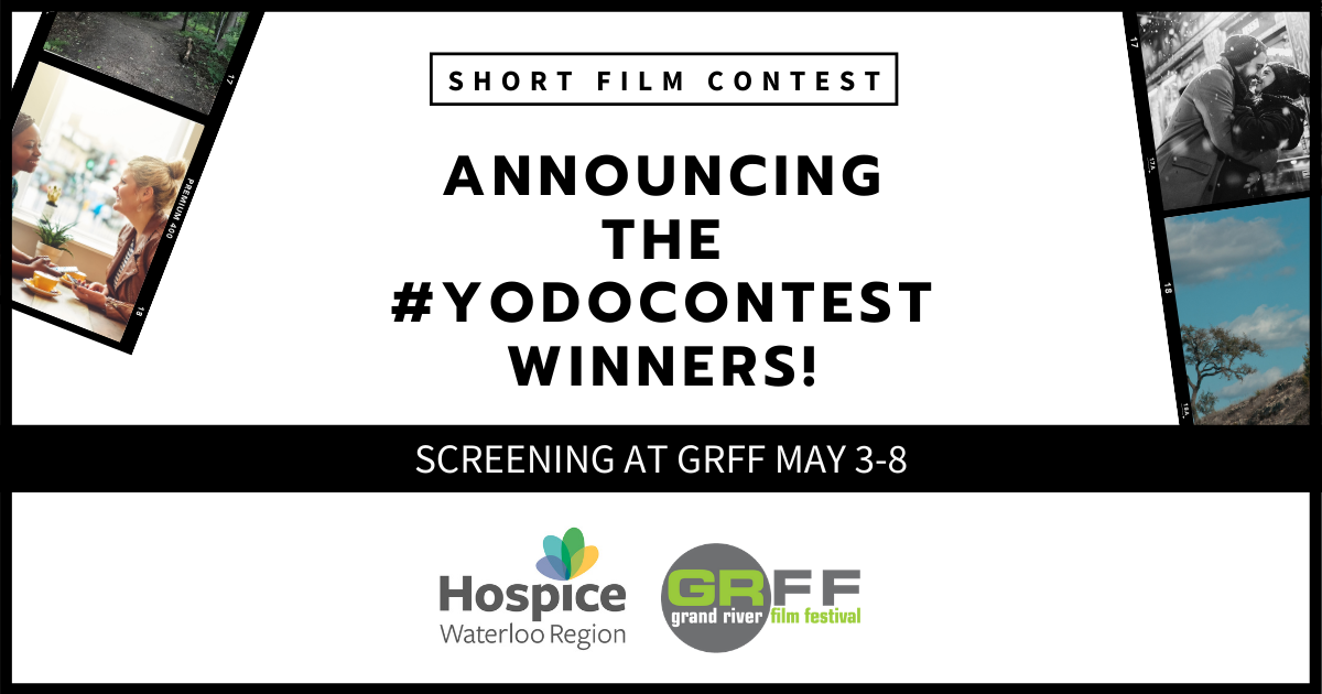 Announcing the #YODOContest Winners