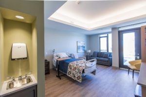 Hospice Waterloo Region Residence Services