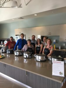 Hospice Waterloo - Hosting a Community Event