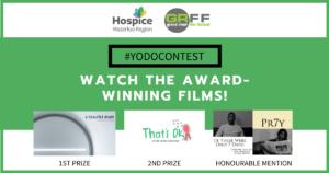 Watch the award-winning 2021 #YODOContest films