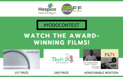 2021 #YODOContest: Winning Films