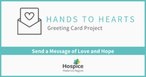 Hands to Hearts Campaign