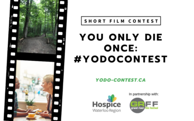 Announcing the 2nd Annual #YODOContest!